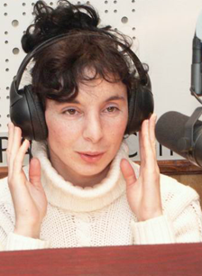 anovskaya