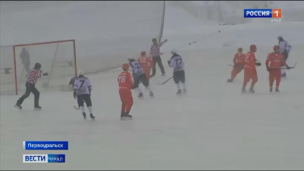 «Уральский трубник» вышел в плей-офф ЧР