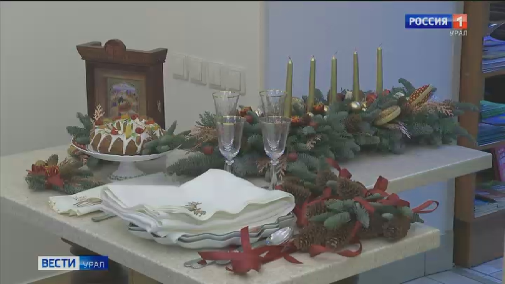 Православные готовятся к Рождеству Христову