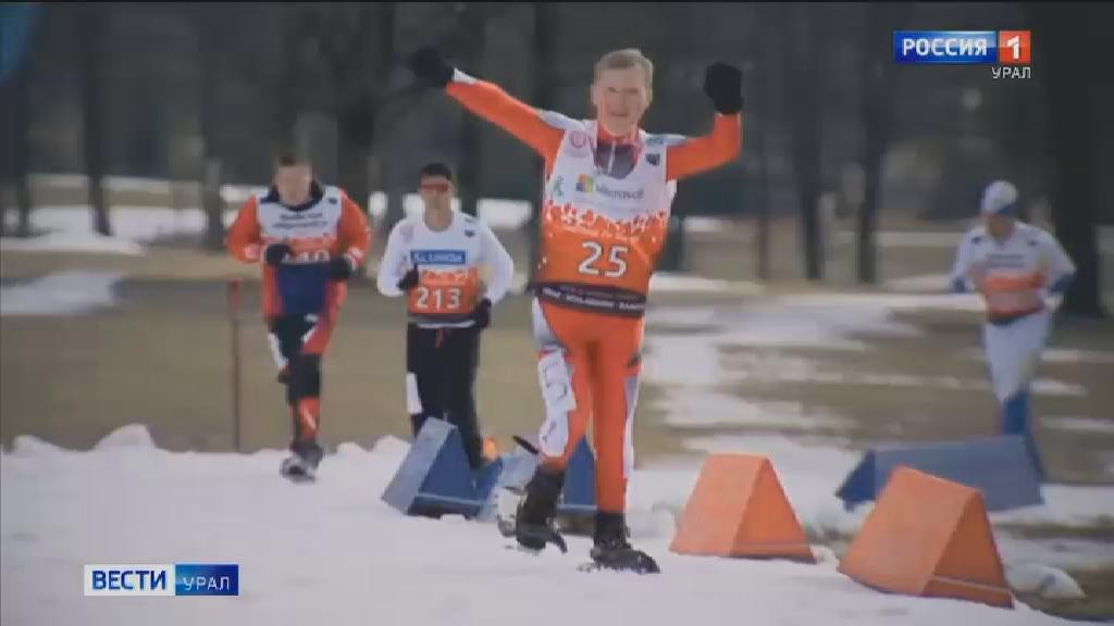 В Свердловской области начали подготовку к Специальной Олимпиаде-2022
