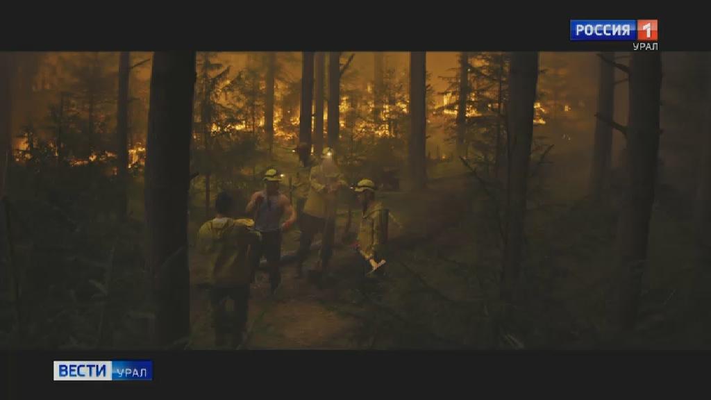 В тройку лидеров новогоднего проката вошёл фильм «Огонь»
