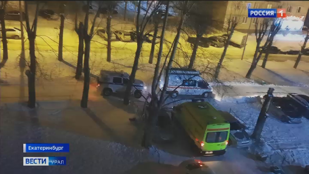 В Екатеринбурге слесаря насмерть обварило кипятком