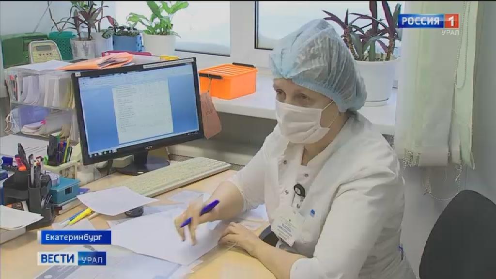 В ЦВО начали вакцинировать членов семей военных