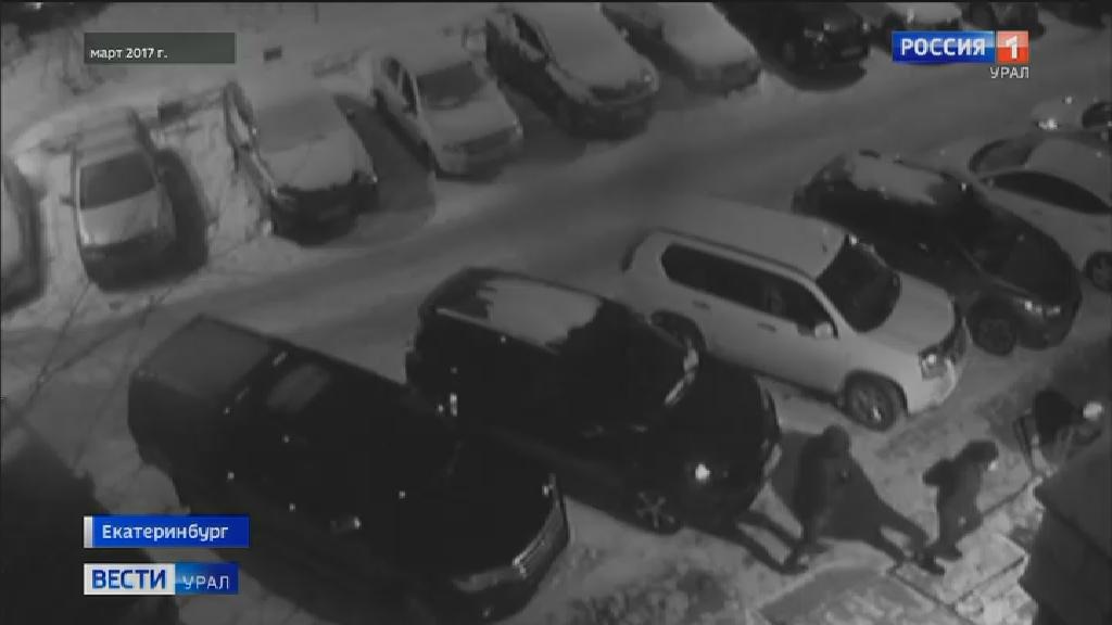 Дело банды автоугонщиков начали рассматривать в Ленинском суде
