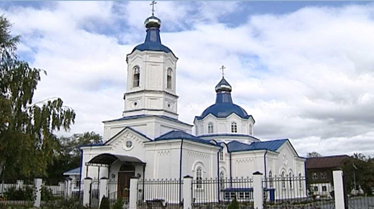 Екатеринбургская епархия отмечает 136-летие