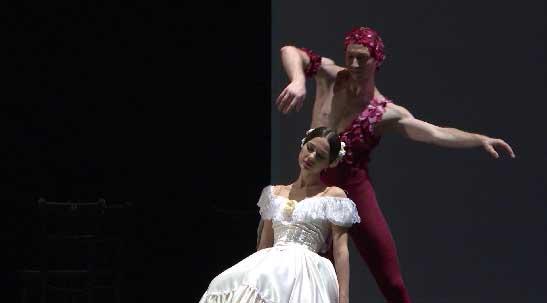 «Урал Опера Балет» готовит новые спектакли
