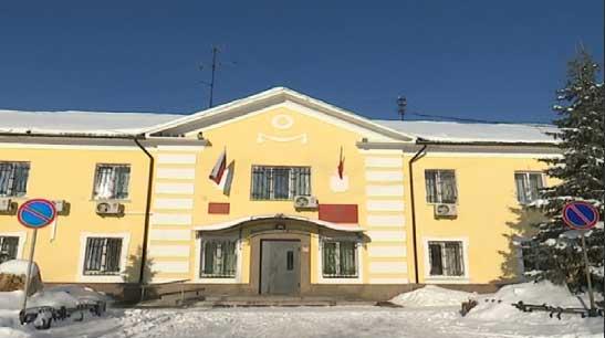 В администрации Среднеуральска прошли обыски