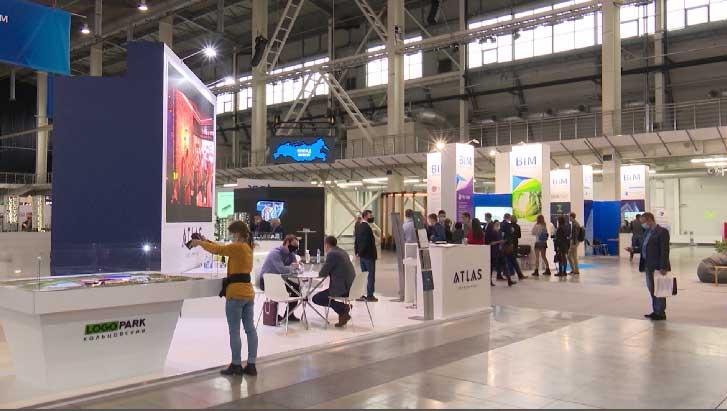 Выставка «Иннопром-2021» пройдет в офлайн-формате
