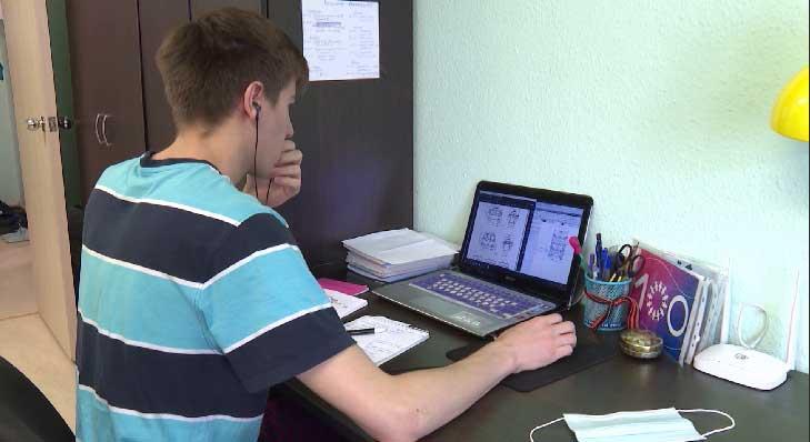Цифровизацию образования обсудили в Екатеринбурге