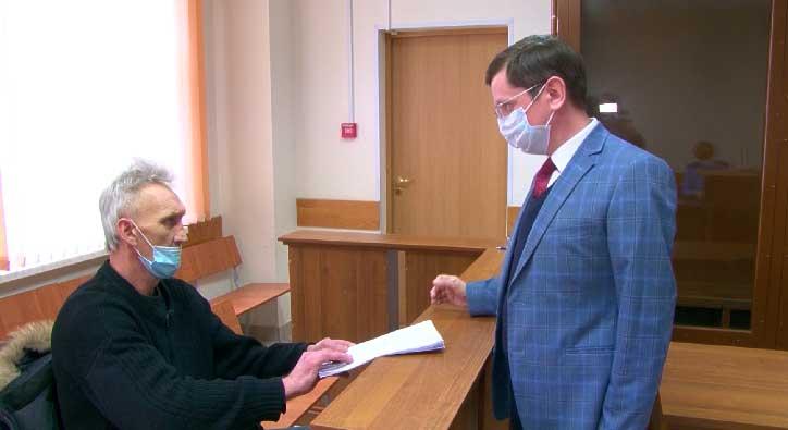 В Первоуральске суд вынес приговор лжеминёру