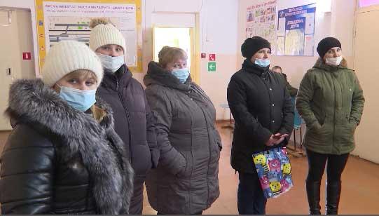 В Нижнесергинском посёлке из-за коммунального ЧП закрыта единственная школа