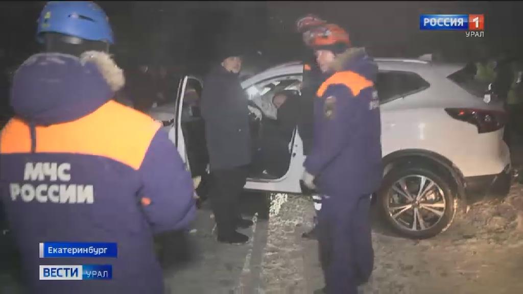 На Сибирском тракте в ДТП пострадали три человека