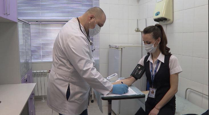 Уральцы прививаются вторым компонентом вакцины от коронавируса