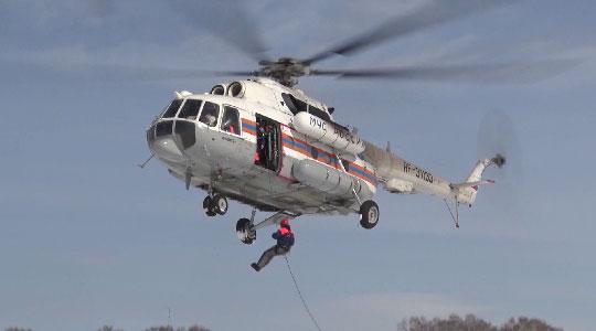 Спасатели начали подготовку к сезону паводков