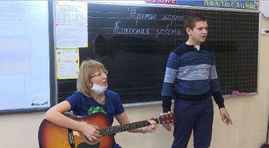 В Свердловской области начался отбор педагогов на участие в программе «Земский учитель»