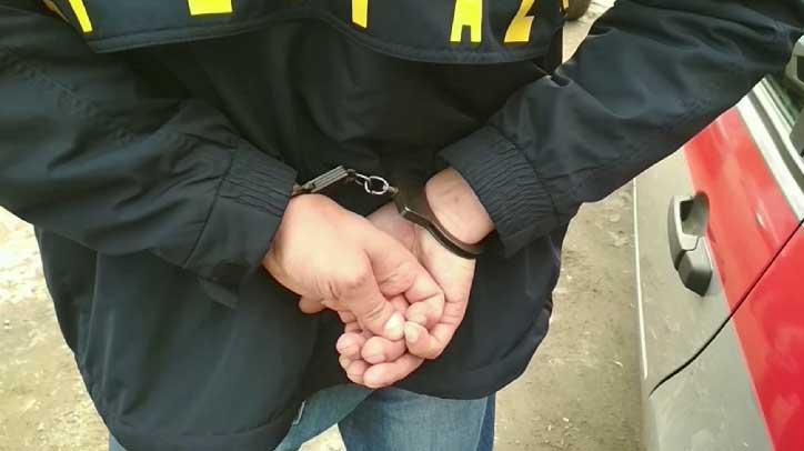 Нарушения, связанные с незаконным оборотом наркотиков, сократились почти на 3,5 процента