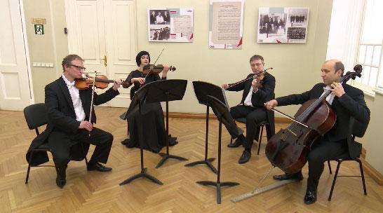 Свердловская филармония представила новый проект «Мясковский. Диалоги»