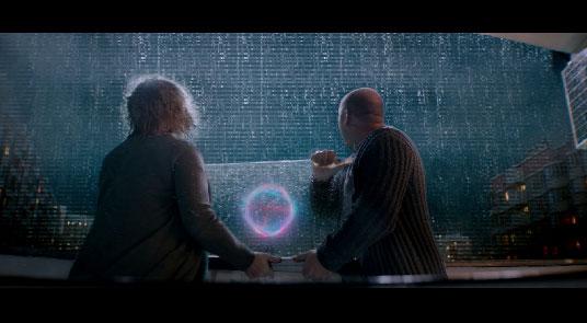 Почти миллион зрителей посмотрели за неделю фильм «Пара из будущего»
