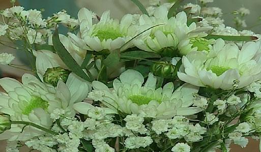 Возрождение традиций праздника «Белого цветка»