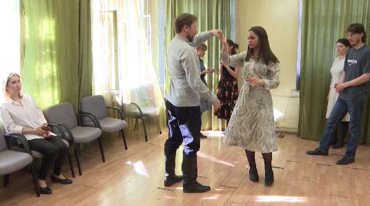 Первая в регионе школа уральской кадрили открылась в Екатеринбурге