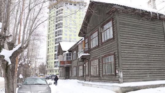 Куда переселяют жителей из устаревшего жилого фонда?