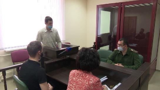 В Нижнем Тагиле судят контрактника, застрелившего сослуживца