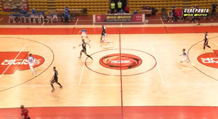 В рамках Суперлиги ЧР клуб «Синара» провёл две беспроигрышные игры