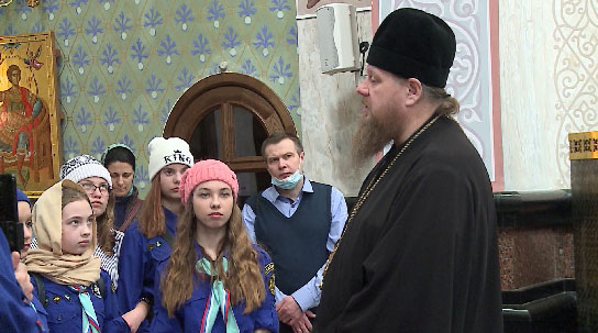 Школа юного журналиста начала работать в Екатеринбурге