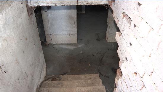 Посёлок Большебрусянский топит канализационными стоками