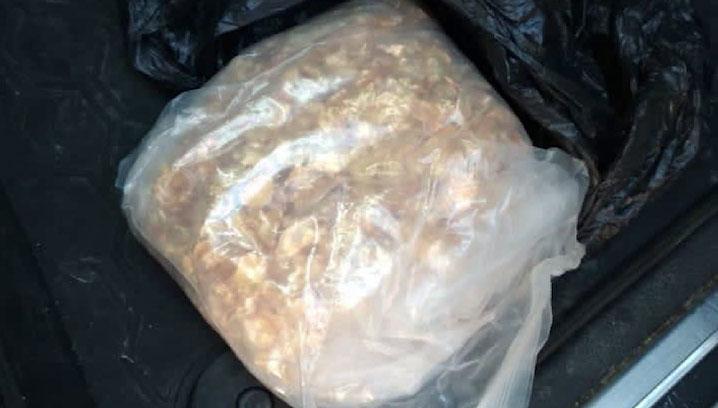 В Екатеринбурге задержали участников незаконной сделки по продаже золота и серебра