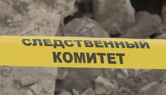 В Верхней Синячихе не подростка обрушилась стена заброшенного завода