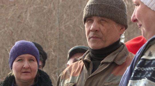 Рабочие керамзитового завода в Кушве требуют погасить долг по зарплате