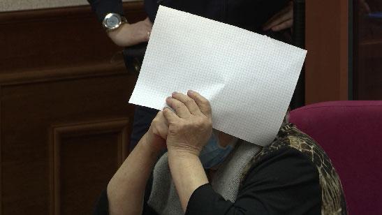 Облсуд вынес приговор матери и сыну за разбой и убийство