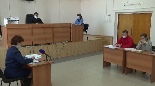 Директор камышловского завода предстал перед судом за сокрытие 37 млн рублей