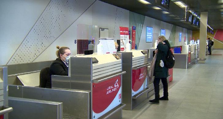Росавиация расширила список регулярных рейсов