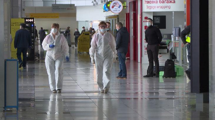 Год назад в Свердловской области был зафиксирован первый случай COVID-19