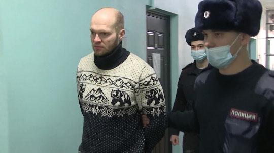 В Екатеринбурге задержали подозреваемого в развратных действиях