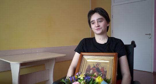 Из уральской клиники выписали Екатерину Долматову