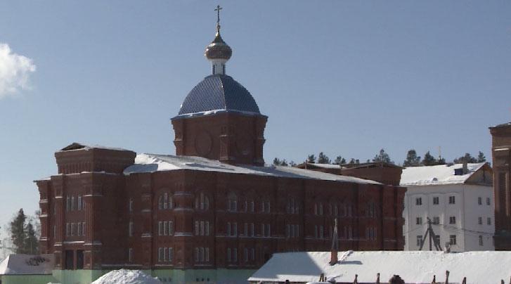 Суд начал рассмотрение иска Екатеринбургской епархии к Среднеуральскому монастырю