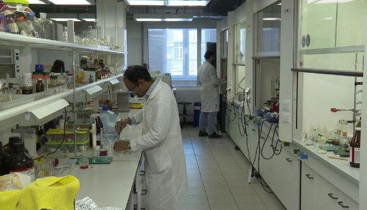 На Урале создали съедобную пищевую плёнку