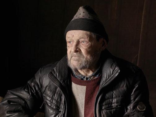 На платформе «Смотрим» премьера фильма «Человек неунывающий»