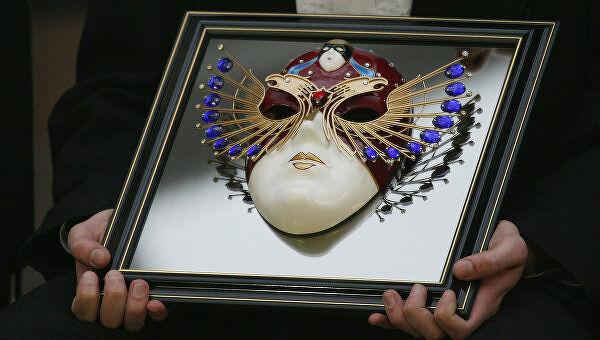 Три «Золотые маски» получили уральские театры