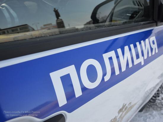 В центре Екатеринбурга молодые люди нападали на прохожих