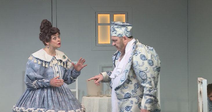 «Женитьба»: премьера на сцене екатеринбургского ТЮЗа