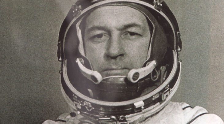 «Вести-Урал» продолжают серию репортажей, посвященных свердловским космонавтам