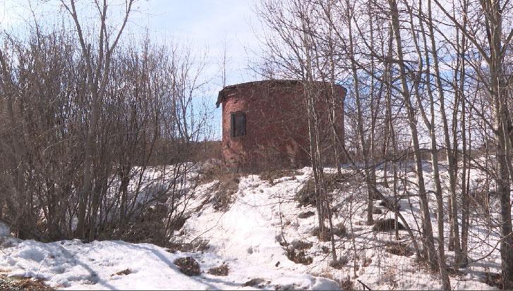 Без насосной станции остались жители деревни Курманка