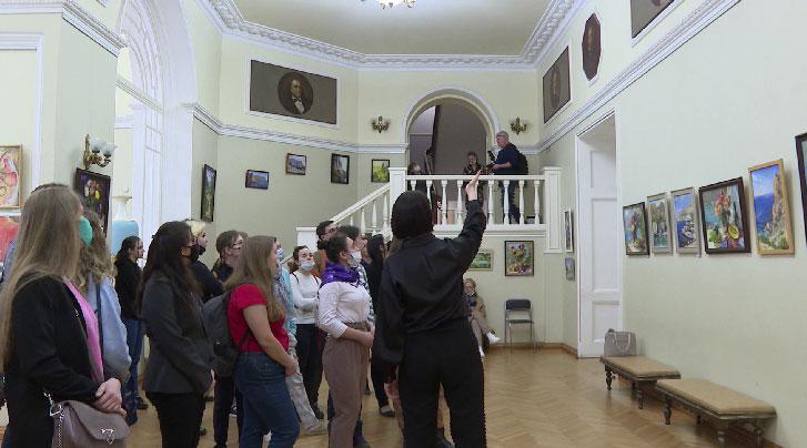 «Волонтёрский призыв» объявила Свердловская филармония