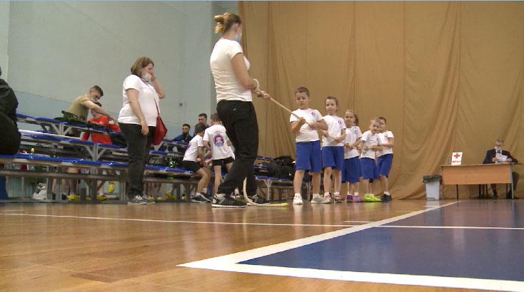 В столице Урала в третий раз прошёл фестиваль единоборств «Богатырская застава»