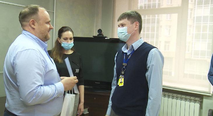 Уральские энергетики наградили победителей акции «Надёжный партнёр»