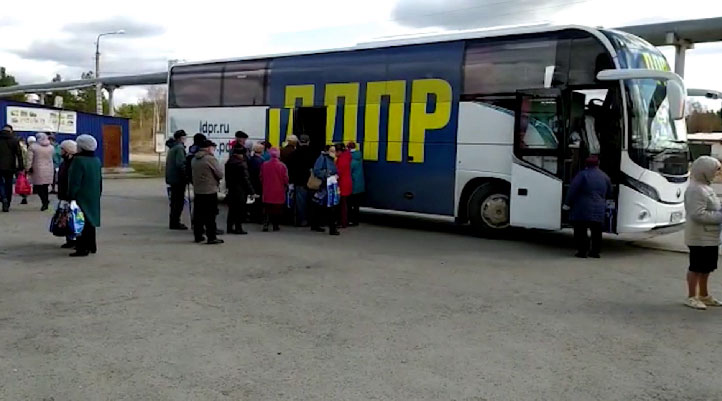 В Свердловской области начали курсировать мобильные приёмные